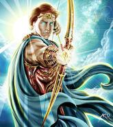 Apollo by arcosart
