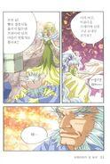 Loki teases Þrymr