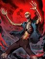 Zombie by GENZOMAN