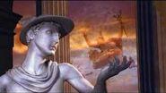 Gallery of the Gods Hermes