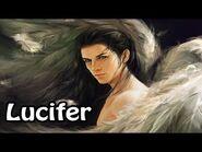Lucifer- The Fallen Angel (Biblical Stories Explained)