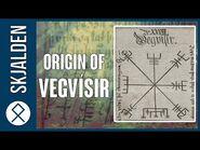 Origin of the Vegvisir Symbol - Icelandic Magical Staves