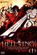 Hellsing OVA Vol 1