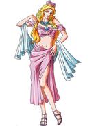 Aphrodite Olympus Guardian
