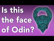 Odin and the Horned Spear-Dancer