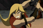 Thor in Thor - Tales of Asgard