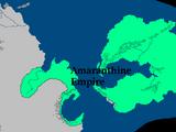 Amaranthine Empire