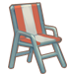 Striped Lounge Chair.png