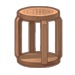 Wooden Hassock.png