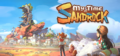 My Time at Sandrock banner 1