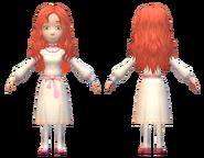 Model - Ginger