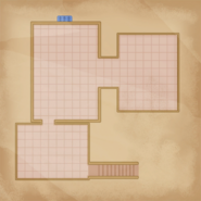 Map Level 4 House Floor 1