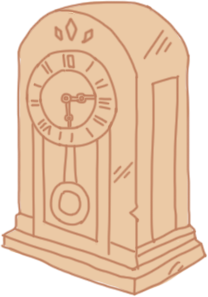 Diagram Solid Wood Clock.png
