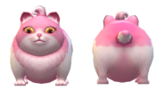 Model - Pinky