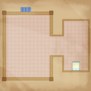 Map Level 2 House