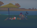 Mission: Family Picnic