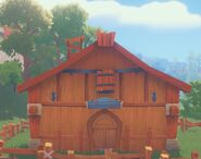 Level One House