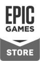Epic Games Store icon