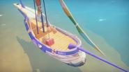 Cutscene The Friend-ship