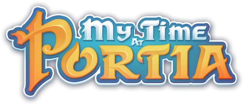 My Time at Portia Wiki