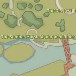 Somber Marsh Abandoned Ruins Map.png