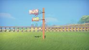 Carp Flag Front