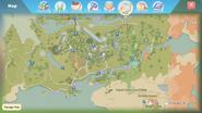 Dee-Dee Stop Map Updated