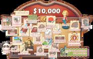 MTaP - Kickstarter Rewards