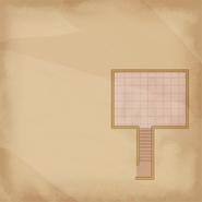 Map Level 4 House Floor 2