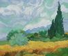 Art Clouds