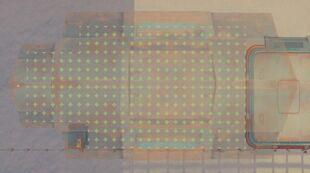 Factory Footprint