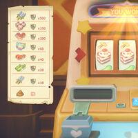 Time At Portia Slot Machine