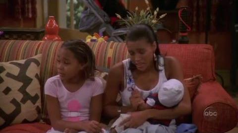My Wife And Kids S05E02 Resolutions