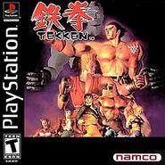 220px-Tekken 1 game cover