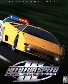 NFS III Hot Pursuit (PC, US) cover art.jpg