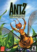 Antz Extreme Racing Coverart