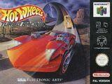 Joseph vs. Zachary: Hot Wheels Turbo Racing