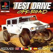 Test Drive Off-Road