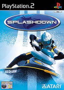 Splashdown (video game)