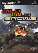 Wild Wild Racing Coverart
