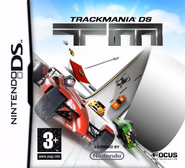 TrackManiaDSBoxEU