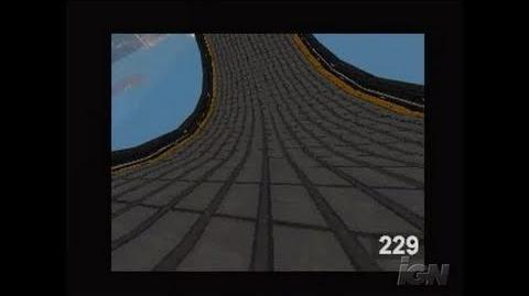 TrackMania DS Nintendo DS Clip - Getting Loopy