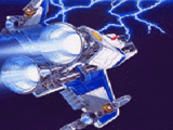 List of Xevious units
