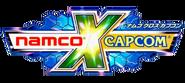 Namco X Capcom Logo