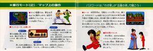 Tenkaichi Bushi Keru Naguuru Japanese Manual (9)