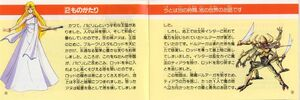 The Quest of Ki Japanese Manual (3)