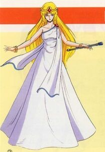 Ishtar for The Quest of Ki (2)