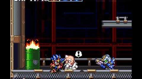 The Great Battle IV (SNES) - Vizzed