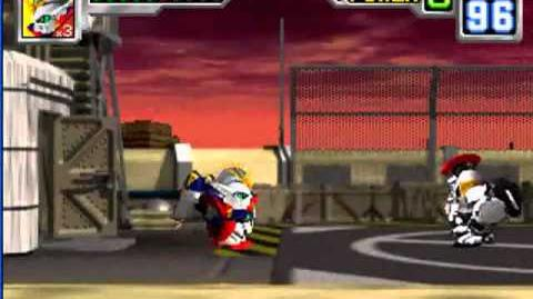 478 - The Great Battle VI Playstation