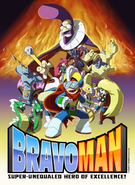 BravomanWC